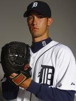 Rick Porcello - Detroit Tigers