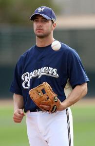 Ryan Braun - Milwaukee Brewers