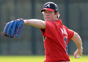 Craig Kimbrel - Atlanta Braves