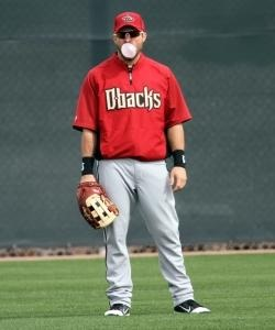adam eaton - diamondbacks
