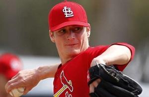 shelby miller - cardinals