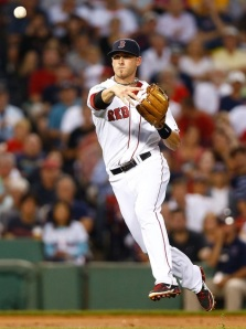 will middlebrooks - red sox